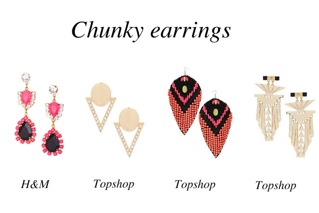 chunky-earringscollage