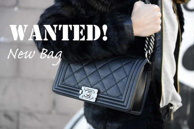 8ca8a50a6d0 New bag wanted! - The Style DoctorThe Style Doctor