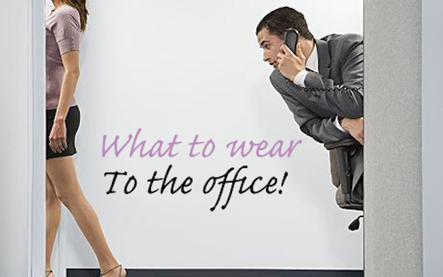 whattoweartotheoffice
