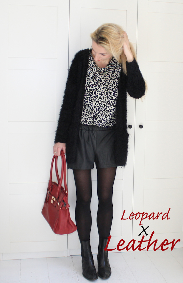 leopard&leatherfirst