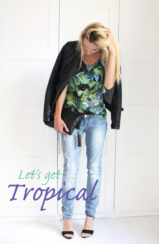 lets get tropical