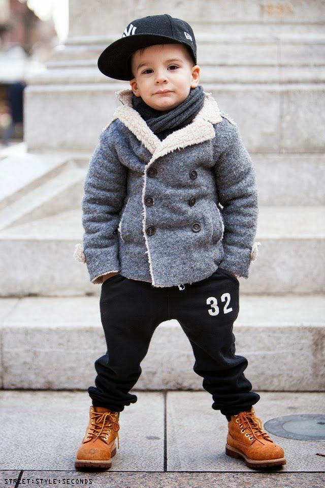 Street Style Kids The Style Doctorthe Style Doctor