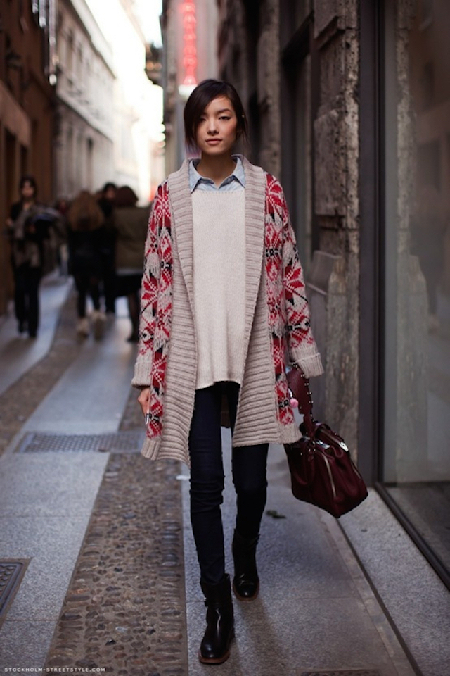 fair-isle-long-cardigan