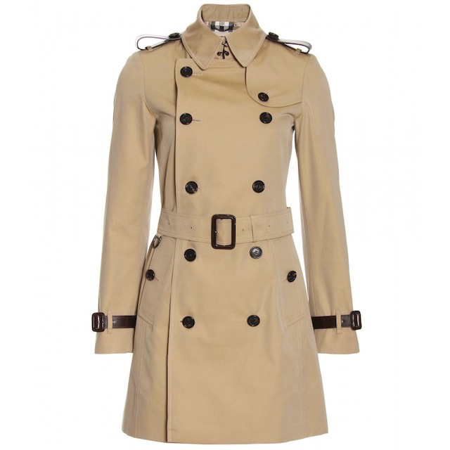 Burberry-London-Buckingham-Trench-Coat-With-Leather-Details