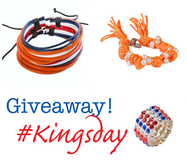 giveawaykingsday