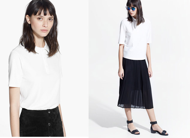 Summer trend: Polo shirts 2.0