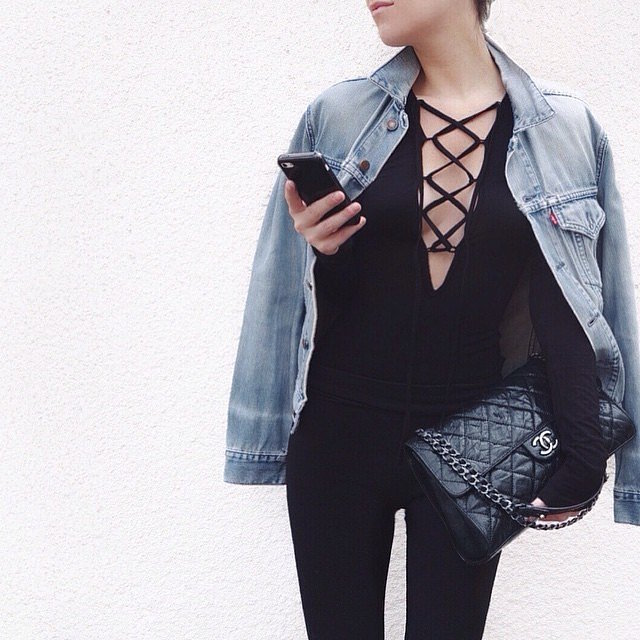 Lace-Up-Bodysuit-Trend