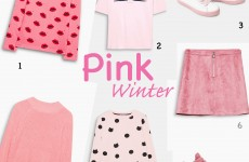 pinkwinter